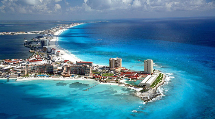 Cancun Travel Specialist